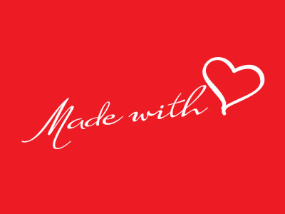 Made With Heart Campaign